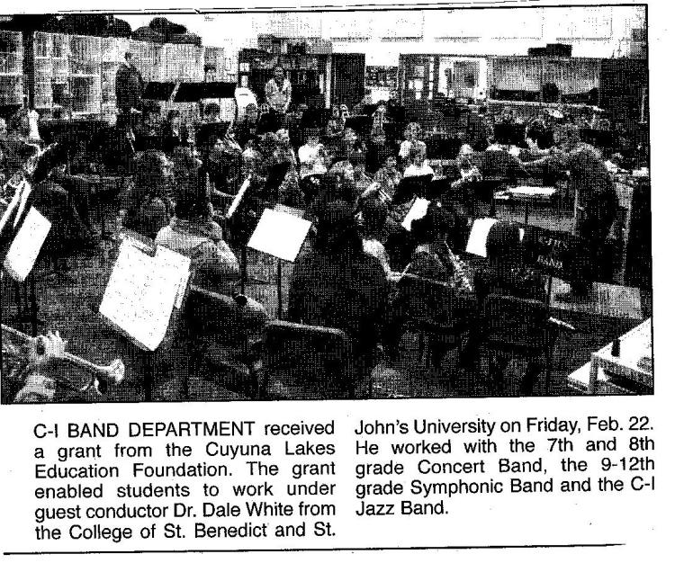 C-I Band Workshop 001